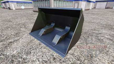 Ковш для Farming Simulator 2015