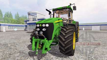 John Deere 7830 для Farming Simulator 2015