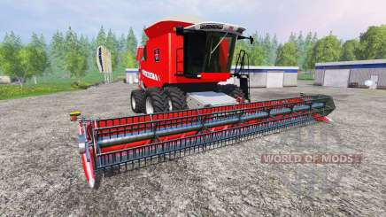 Massey Ferguson 9790 для Farming Simulator 2015