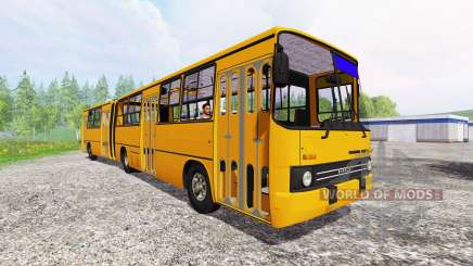 Ikarus 280 для Farming Simulator 2015