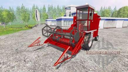 Zmaj 133 для Farming Simulator 2015