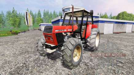 Ursus 1004 для Farming Simulator 2015