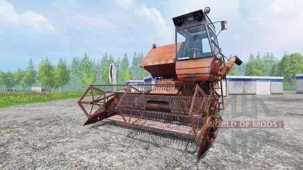 СК-5 Нива [доработанный] для Farming Simulator 2015