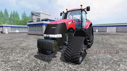 Case IH Magnum CVT 380 QuadTrac для Farming Simulator 2015