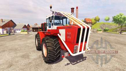 RABA Steiger 250 [final] для Farming Simulator 2013