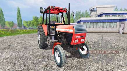 Ursus C-362 для Farming Simulator 2015