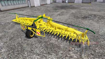 Kemper 390 Plus v1.0 для Farming Simulator 2015