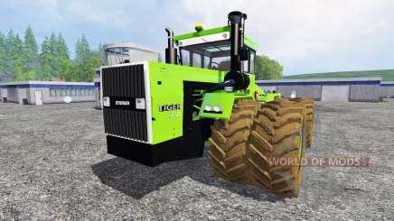 Steiger Tiger KP 525 для Farming Simulator 2015