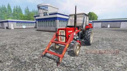 Ursus C-360 [edit] для Farming Simulator 2015