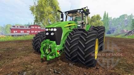 John Deere 7930 [final] для Farming Simulator 2015