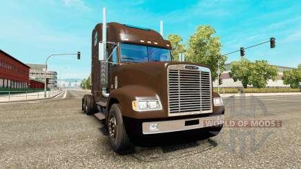 Freightliner FLD 120 для Euro Truck Simulator 2