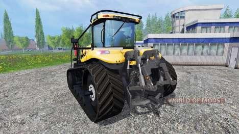 Caterpillar Challenger MT865B для Farming Simulator 2015