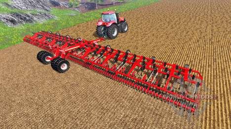 Horsch Terrano 22.5 FX-M для Farming Simulator 2015