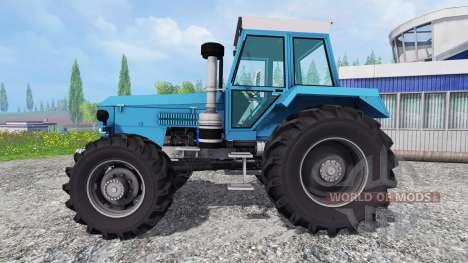 IMR 135 Turbo для Farming Simulator 2015