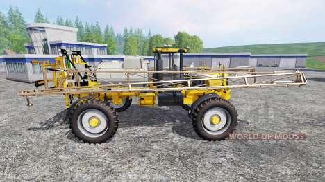 RoGator 1386 для Farming Simulator 2015