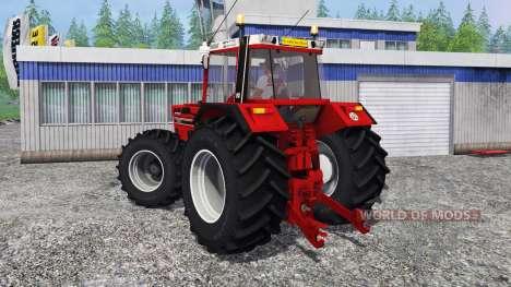 IHC 1455XL для Farming Simulator 2015