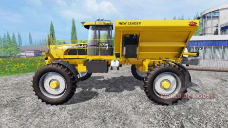 RoGator 1386 [spreader] для Farming Simulator 2015