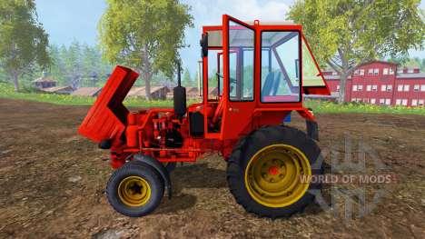 Т-25А v1.1 для Farming Simulator 2015