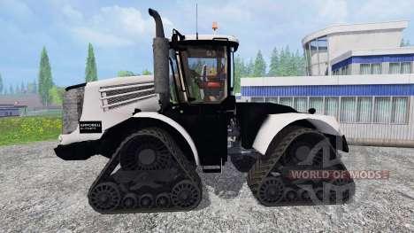К-9000 Кировец v2.0 для Farming Simulator 2015