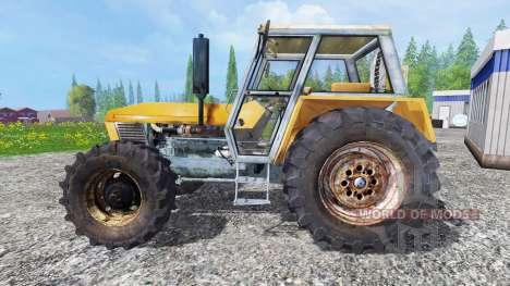 Ursus 1604 Turbo для Farming Simulator 2015