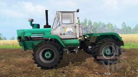 Т-150К для Farming Simulator 2015