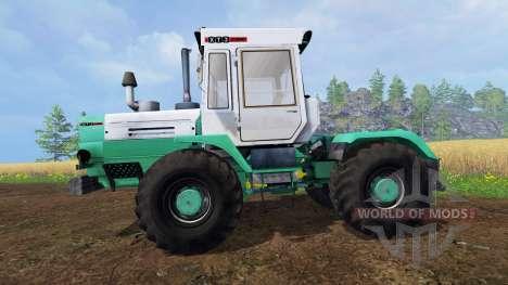 Т-200К v1.1 для Farming Simulator 2015