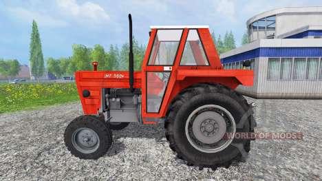 IMT 560 для Farming Simulator 2015