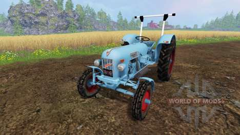 Eicher EM 300 для Farming Simulator 2015