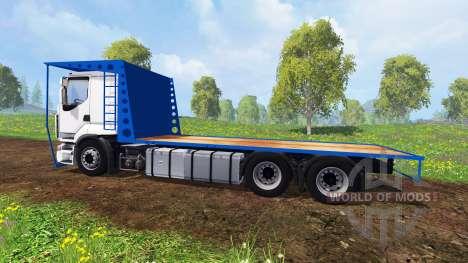 Renault Premium v2.0 для Farming Simulator 2015