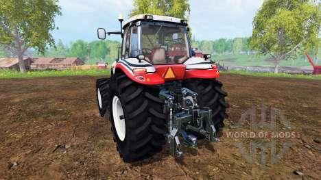 Case IH Magnum CVX 340 v2.0 для Farming Simulator 2015