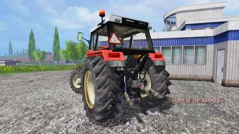 Ursus 914 для Farming Simulator 2015