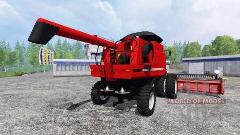 Case IH 2799 v2.0 для Farming Simulator 2015