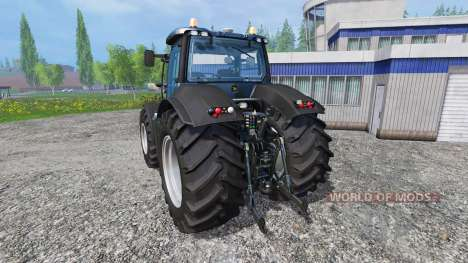 JCB 8280 для Farming Simulator 2015