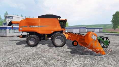 Tribine Prototype 2015 для Farming Simulator 2015