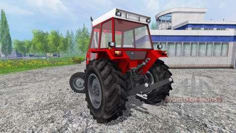 IMT 565 DeLuxe для Farming Simulator 2015