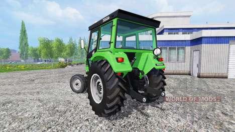 Torpedo 6206 для Farming Simulator 2015