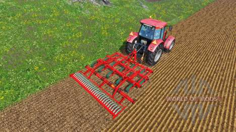 Kverneland CLC Pro для Farming Simulator 2015