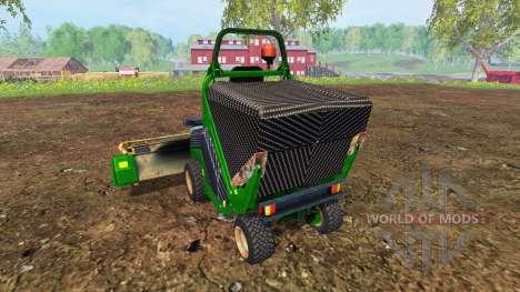 Amazone Profihopper [race] для Farming Simulator 2015