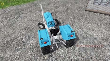 IMR 65S для Farming Simulator 2015