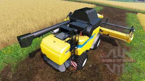New Holland CX8090 для Farming Simulator 2015
