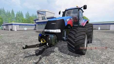 Case IH Magnum CVX 380 для Farming Simulator 2015