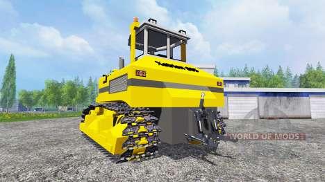 Xetrion 885 для Farming Simulator 2015
