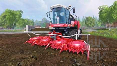 RSM 1403 для Farming Simulator 2015