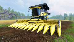 New Holland CR10.90 v4.0