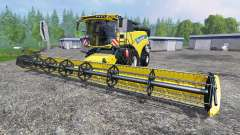 New Holland CR9.90 v1.2