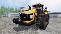 Caterpillar Challenger MT865B v2.0
