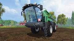 Amazone Pantera 4502 для Farming Simulator 2015