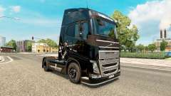 Скин CS:GO на тягач Volvo для Euro Truck Simulator 2