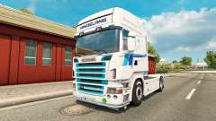 Scania R730 2008 Hindelang для Euro Truck Simulator 2