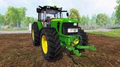 John Deere 7530 Premium